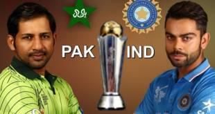 Pak s India